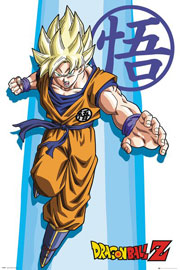 Poster - Dragon Ball Z
