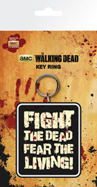 Poster - Walking Dead Fight the Dead