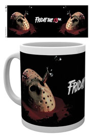 Poster - Friday 13th