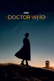 Poster - Doctor Who New Dawn
