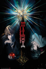 Death Note Duo