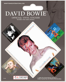 Poster - Bowie, David Album Covers