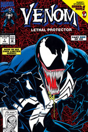 Marvel Venom - Lethal Protector Part 1