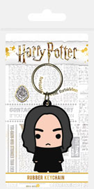 Harry Potter Severus Snape - Chibi