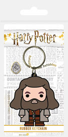 Harry Potter Hagrid - Chibi