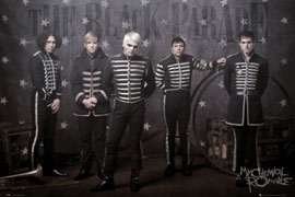 Poster - My Chemical Romance