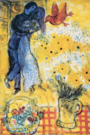 Poster - Chagall, Marc