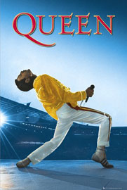 Queen Wembley