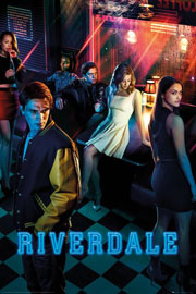 Poster - Riverdale Season One - Key Art