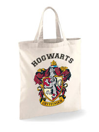 Shopper Tasche Harry Potter - Gryffindor