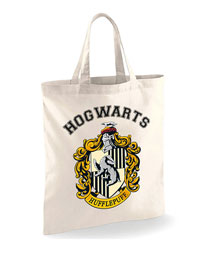 Poster - Shopper Tasche Harry Potter - Hufflepuff