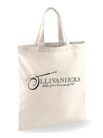 Shopper Tasche Harry Potter - Ollivanders