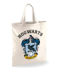 Shopper Tasche Harry Potter - Ravenclaw