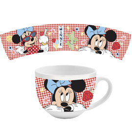Poster - Disney Minnie Mouse - Oval