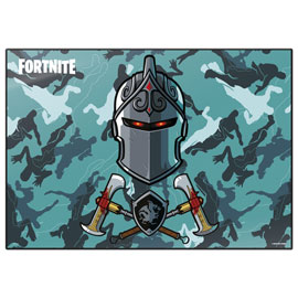 Poster - Fortnite Helm