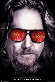 Poster - Big Lebowski, The The Dude