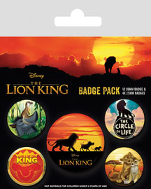 Poster - Lion King, The