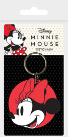Poster - Disney Minnie Mouse Head