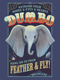 Poster - Dumbo Feather & Fly