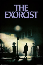 Poster - Exorcist, The