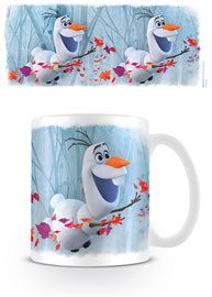 Poster - Frozen 2 Olaf
