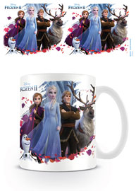 Poster - Frozen 2 Group