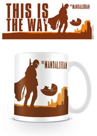 Star Wars The Mandalorian - This is the Way