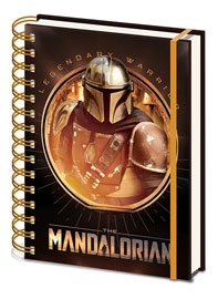 Poster - Star Wars The Mandalorian - Bounty Hunter