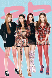 Poster - Blackpink BP