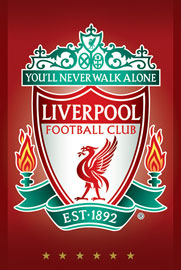 Poster - FC Liverpool Crest