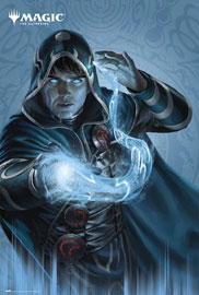 Poster - Magic the Gathering Jace