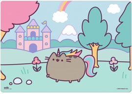 Poster - Pusheen Unicorn