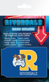 Poster - Riverdale High School