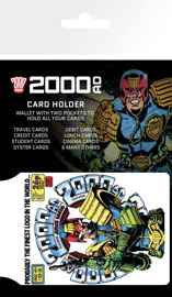 Poster - 2000 AD