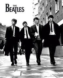 Beatles, The In London