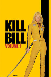 Kill Bill Vol. I