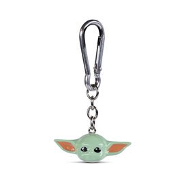 3D Keyring Star Wars: The Mandalorian - The Child