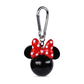 3D Keyring Minnie Mouse - Head