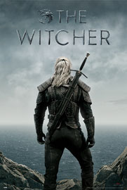 Poster - Witcher, The